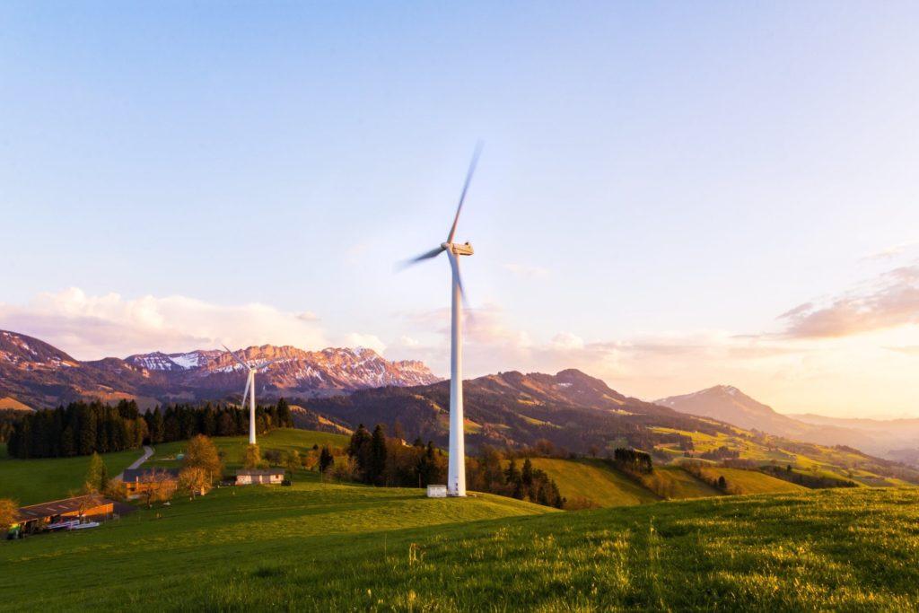 renewable energy mega trend